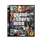 PS3游戏 横行霸道4(Grand Theft Auto IV)