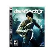 PS3游戏 暗黑地带 暗之领域(Dark Sector)