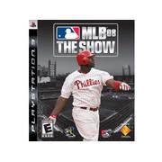PS3游戏 美国职业棒球大联盟08(MLB 08: The Show)