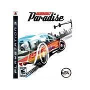 PS3游戏 火爆狂飙-天堂(Burnout Paradise)