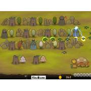 PS3游戏 PixelJunk Monsters Encore