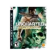 PS3游戏 神秘海域-德雷克船长的宝藏(Uncharted: Drake's Fortune)