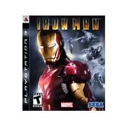 PS3游戏 铁人(Iron Man)
