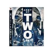 PS3游戏 战地双雄(Army of Two)