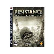 PS3游戏 抵抗-灭绝人类(Resistance: Fall of Man)