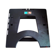3M 可调节屏幕底座-平置(LX500)