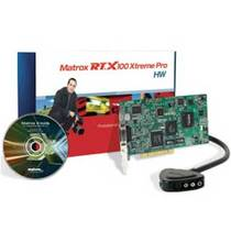 MATROX RT.X100产品图片主图