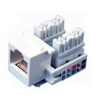 易蒙 六类模块(EM-6E-MM)产品图片主图