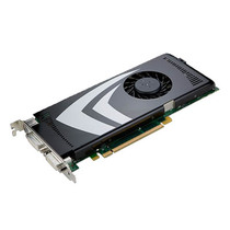 NVIDIA Geforce 9600GSO产品图片主图