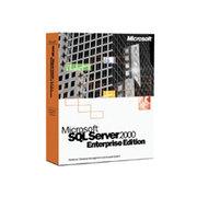 微软 SQL Server 2000 中文标准版