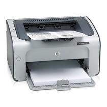 惠普 LaserJet P1007(CC365A)产品图片主图