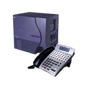 NEC Electra Elite IPK(24外线,32数字,16模拟)