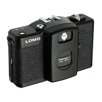 Lomo LC-A产品图片主图
