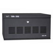 威谱 TDMx2000 B型(24外线,96分机)产品图片主图
