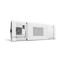 苹果 MacBook/MacBook Air专用 moshi zefyr轻携散热垫(银)产品图片主图