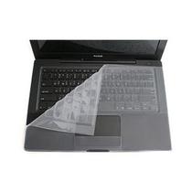 苹果 MacBook键盘膜全膜(透明)产品图片主图