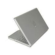 苹果 Macbook 水晶壳(透明)