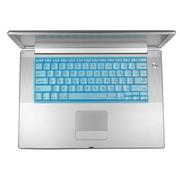 苹果 iSkin ProTouch For MacBook Pro键盘保护膜-蓝色