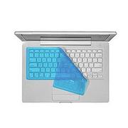 苹果 iSkin ProTouch For MacBook键盘保护膜-蓝色