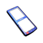 诺基亚 诺基亚6500C原装外壳 蓝色