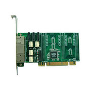 伟思 双硬盘网络安全隔离卡(1.00M+)