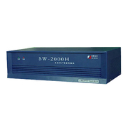 爱乐 SW-2000H(12外线,24分机)