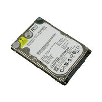 西部数据 320G/5400转/8M/串口/笔记本(WD3200BEVT)产品图片主图