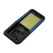 无品牌产品 适配诺基亚5310黑色外壳