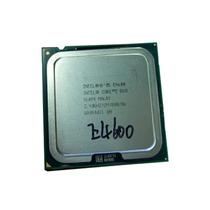 英特尔 酷睿2双核 E4600(散)产品图片主图