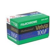 富士 富士35mm 反转胶卷 36张100F(10卷)