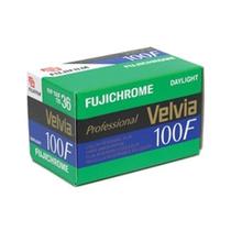 富士 富士35mm 反转胶卷 36张100F(10卷)产品图片主图