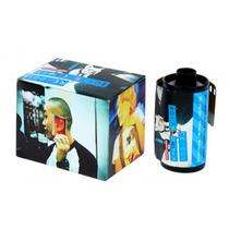 Lomo LOMO 35mm X-Pro胶卷 36张100F(10卷)产品图片主图