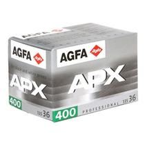 爱克发 爱克发黑白胶卷 36张400F(10卷)产品图片主图