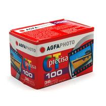 Lomo Agfa CT Precisa Slide 胶卷 36张100F (10卷)产品图片主图