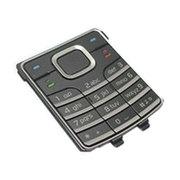 诺基亚 原装诺基亚6500C黑色键盘