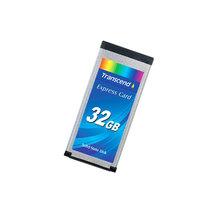 创见 ExpressCard/34 SSD(32G)产品图片主图