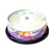 飞利浦 DVD-R 16X(25片包装)