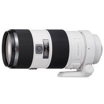 索尼 70-200mm F2.8 G产品图片主图