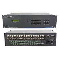 东科 AV矩阵切换器(MTAV-8*8)产品图片主图
