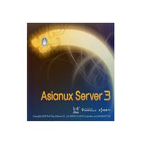 红旗 Asianux Server 3.0产品图片主图
