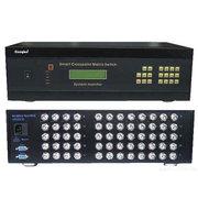 AFLink RGB矩阵切换器(AR0804)