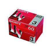 索尼 miniDV带3DVM60R(3盘装)