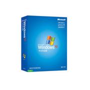 微软 Windows XP 中文专业版(单用户)