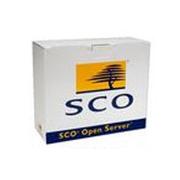 SCO Open Server 5.0.7企业版(5用户许可证)