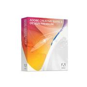 奥多比 CS3 Design Premium MAC平台(中文增强版)