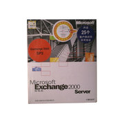 微软 Exchange 2000 Server(中文标准版)