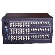 金灿视讯 AV矩阵切换器(AV16×8B)