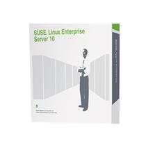 NOVELL Linux Enterprise Server 10.0 for Itanium产品图片主图