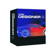 CorelDraw Designer
