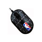 联想 NBA纪念鼠标 (LOGO版)